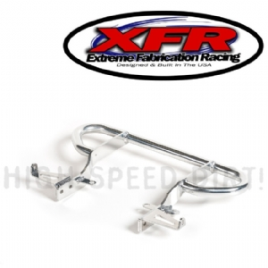 Yamaha YFZ450R XFR Wide Grab Bar