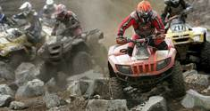 Utility All Terrain Vehicles ATVs