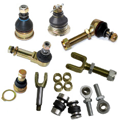 Frap, Laeger's, All Balls, Ball joints for ATVs quads Side-by-Sides