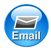image of Email envelope